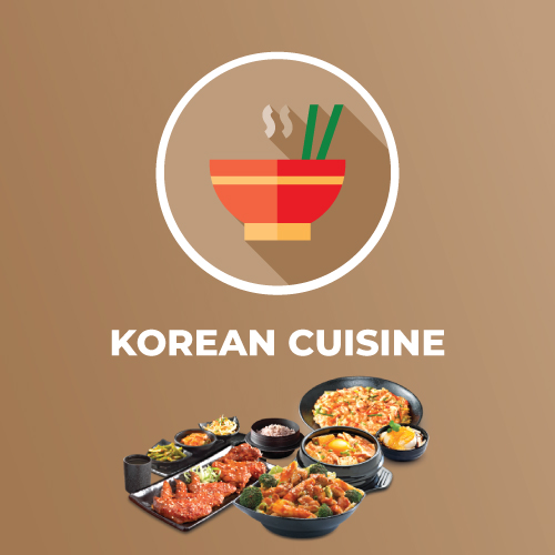 Korean Special Image