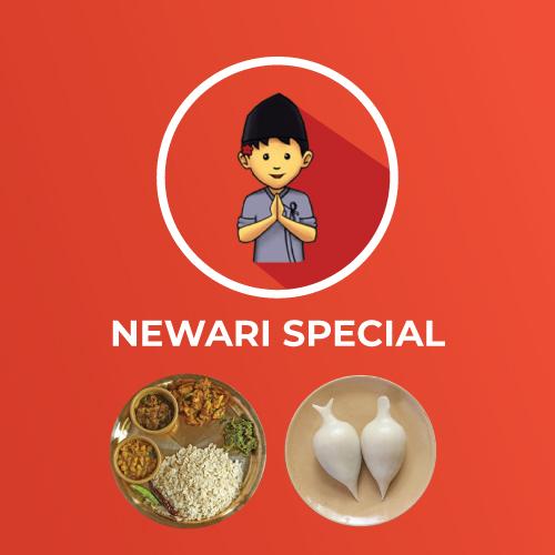 Newari Special Image
