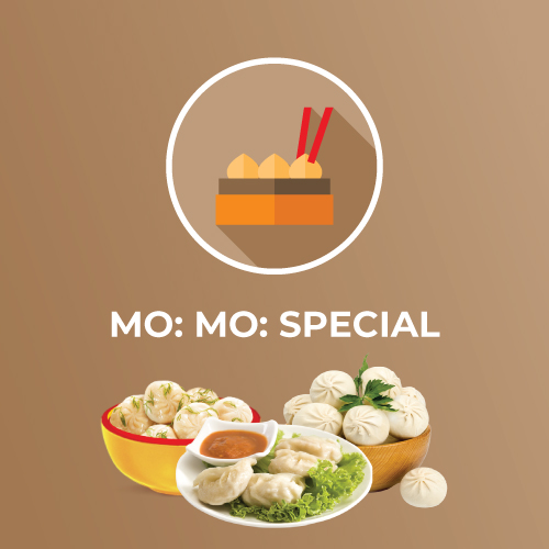 MoMo Special Image