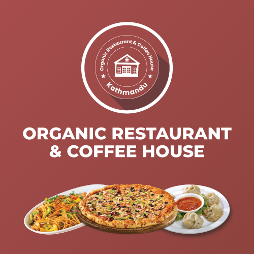 Organic Restaurant and Coffee House Image