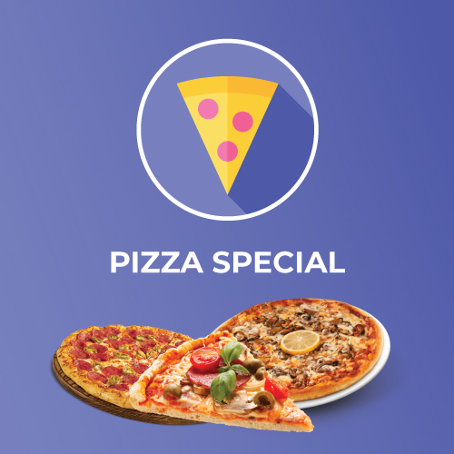 Pizza Special Image