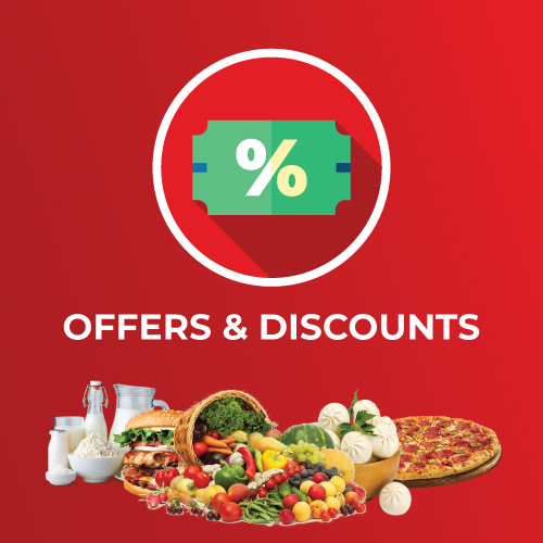 Offers and Discounts Image