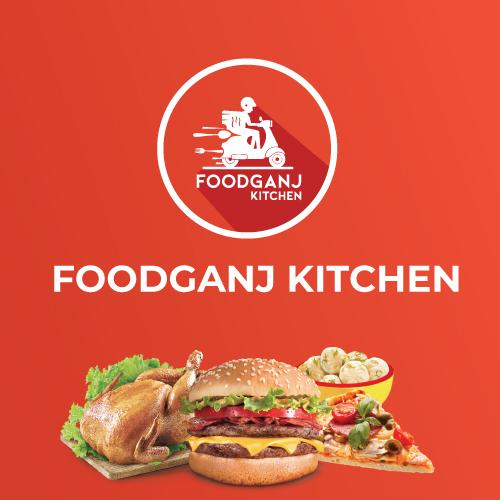 FoodGanj Kitchen  Image