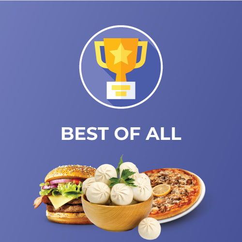 Best in Town Image