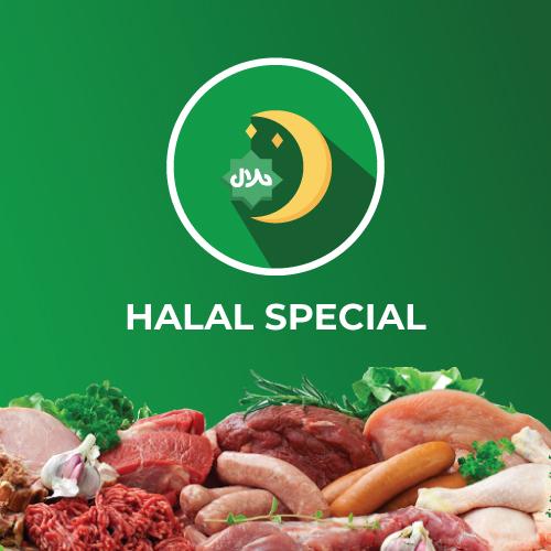 Halal Special Image